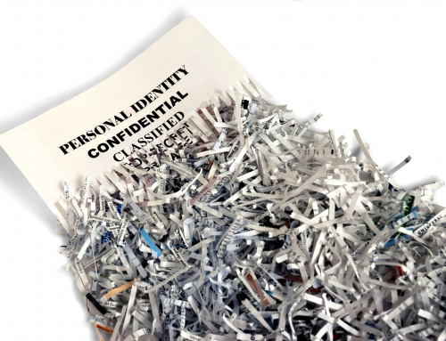 Shredding service in Derry New Hampshire
