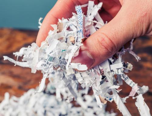 Shredding Service Manchester NH