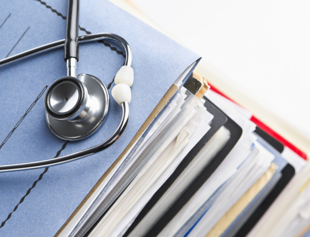 How To Shred Medical Documents