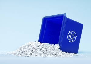 Document Shredding Service NH