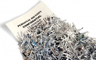 secure shredding salem NH