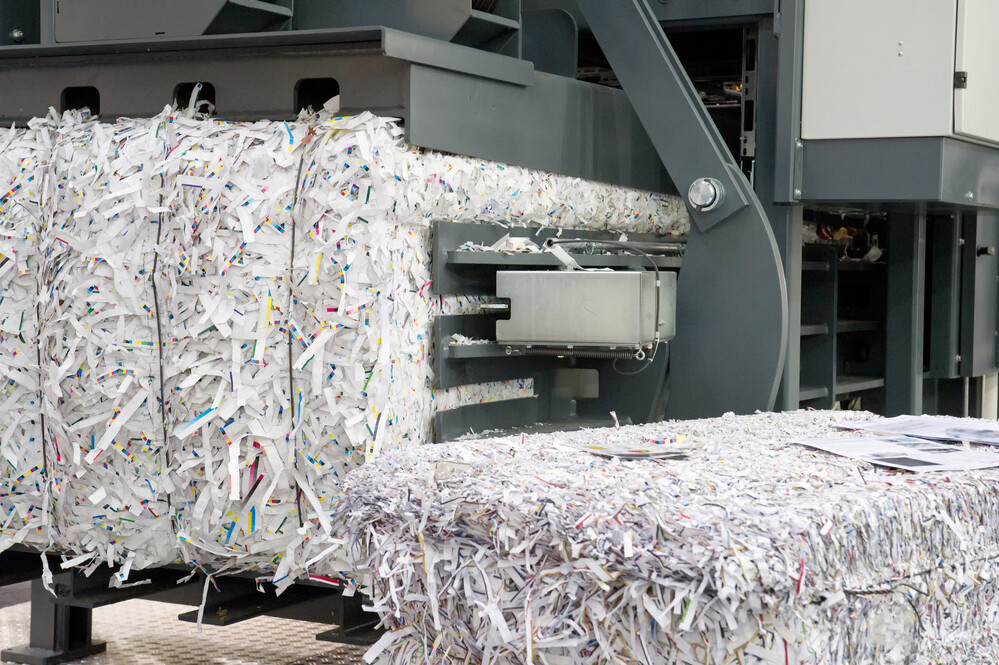 shredding Company Nashua NH