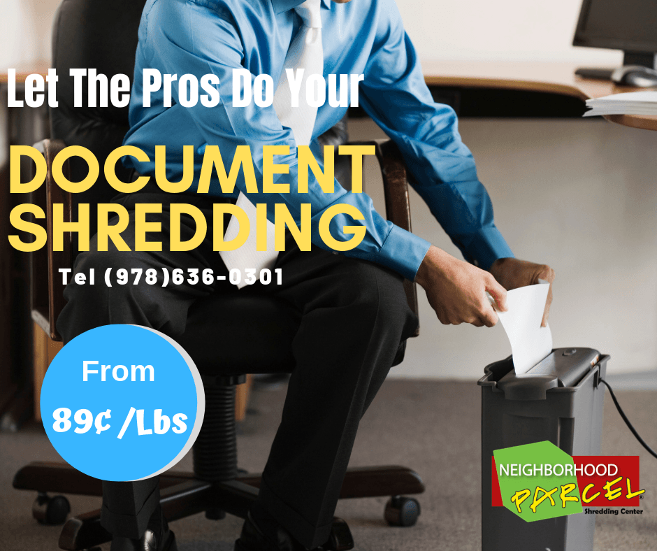 Best Document Shredding Company In NH